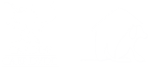 Cardiff Dogs Home and Cardiff Council logos