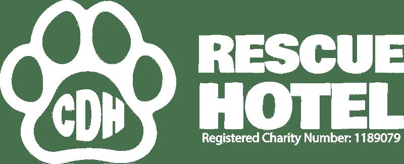 Rescue Hotel logo